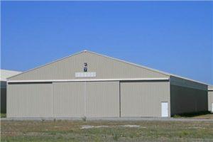 farm buildings in Missouri
