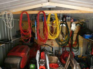 Garage Organization Tips