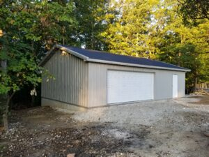 How to Make Your Pole Barn Energy Efficient