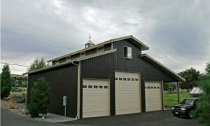 Design Options For The Perfect Pole Barn