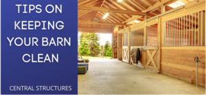 custom horse barn builders in Missouri