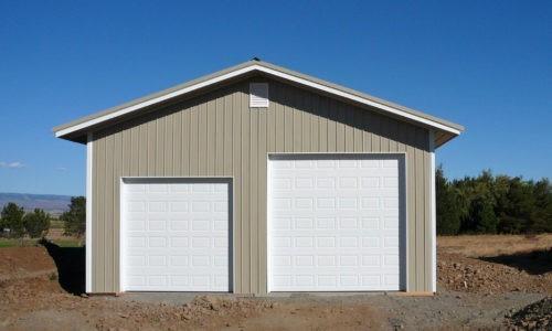 Missouri garages
