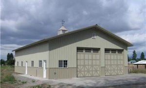 Missouri Barns